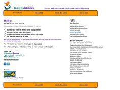 ① Nostosbooks - http://www.vnulab.be/lab-review/%e2%91%a0-nostosbooks