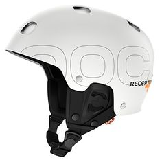 POC Receptor  Bike Helmet Hydrogen White XLarge *** To view further for this item, visit the image link. This is an Amazon Affiliate links.