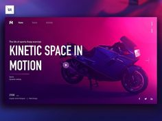 740 отметок «Нравится», 12 комментариев — UI Inspirations (@ui.inspirations) в Instagram: «What do you think of this website design? Tag a fellow designer who would love it. Design by…»