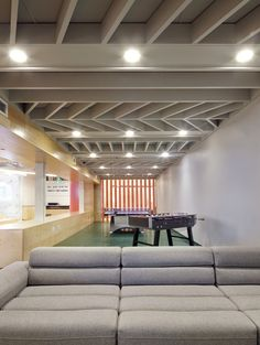Shopify Offices by M-S-D-S Studio, Toronto – Canada » Retail Design Blog
