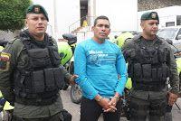 Noticias de Cúcuta: EN OPERACIÓN ATENEA FUE CAPTURADO ALIAS 'MELLO'