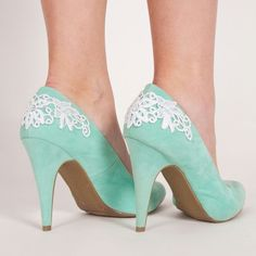 DIY high heels #crafts #heels #upcycled
