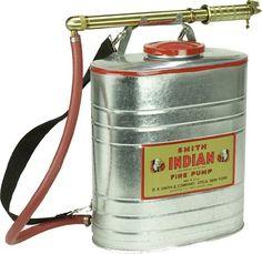 Indian 90G Galvanized Fire Pump with Smith Pump, 5-Gallon Indian http://www.amazon.com/dp/B004DKE8RE/ref=cm_sw_r_pi_dp_wfYjvb1C5RJQN