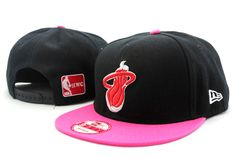 NBA Miami Heat Snapback Hat (5) , wholesale  $5.9 - www.hatsmalls.com