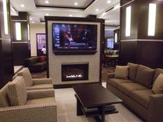 office lobby decor. real estate office lobby dallas morning news decor d