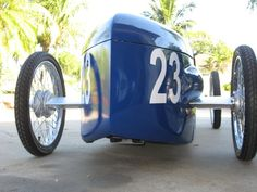 1935 CycleKart Speedway Racer : Registry : The AutoShrine Network Pedal Cars, Race Cars, Steyr, Slot Cars, Go Kart, Hot Rods, Honda, Automobile, Cycling