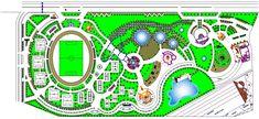 Dwg Adı : Spor parkı projesi  İndirme Linki : http://www.dwgindir.com/puanli/puanli-2-boyutlu-dwgler/puanli-spor-ve-rekreasyon/spor-parki-projesi.html