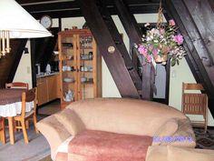 Rheinland-Pfalzl, 76829 Leinsweiler: Ferienhaus Wigwam 25.06.-10.09.: 455,-/Woche - #deutschlandurlaub