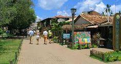 Resultado de imagem para fotos de praia do forte brasil