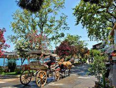 BURGAZ ADA - ISTANBUL