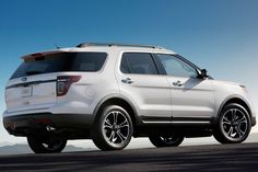 This SUV from Ford Motors is one of the best ones available in the market. This standard all four-wheel drive is typically a high performance SUV. 2014 Ford Explorer Sport, Ford Explorer Xlt, Sport Trac, Four Wheel Drive, Car Wallpapers, Chevy Trucks, Car Pictures, Cool Cars, Dream Cars