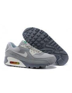 Air Max 90 Women's Shoe Cool Grey/White