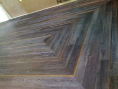 inlaid wood with metal - Google Search