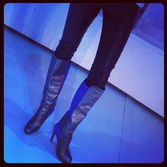 Les bottes de Pauline