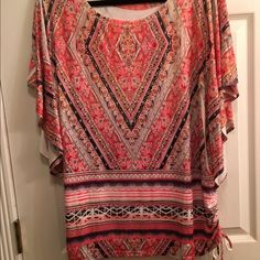 Gorgeous top So beautiful Style & Co Tops Blouses