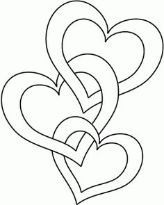 heart coloring pages valentine heartvalentine picsvalentines day