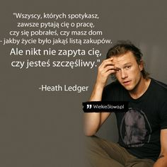 Welcome To Reality, Life Philosophy, Some Quotes, Heath Ledger, Self Development, True Words, Motto, Sentences, Quotations