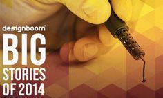 TOP 10 3D printing stories of 2014