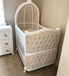 Bassinet, Toddler Bed, Furniture, Home Decor, Child Bed, Crib, Decoration Home, Room Decor, Home Furnishings