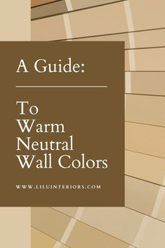 How to use warm neutral as a wall color for a colorful interior in your home. A magic fabric can be the key ingredient along with just the right neutral. CLICK TO READ MORE #interiordesign #interiordesigner #neutralcolors #neutralwallcolor #colorscheme #colorschemes #colorpalette #colorpalettes #colorpaletteinspiration
