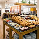 #lastminute  MÜNCHEN Frühstücks Buffet im Marriott Hotel  Gutschein #Ostereich