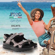 IMAC Outdoor sandaletle özgürlüğün tadını çıkarın. %30 Sezon indirimini kaçırmayın web sitemizden ücretsiz kargo ile hemen satın alın. 🏷 Ürün kodu: 309700
