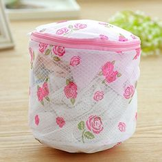 Creativelife 2 PCS Premium Laundry Bra Wash Bag for Delicates Intimates Lingerie Hosiery Stocking Underwear Washing Bags -- You can find more details by visiting the image link.