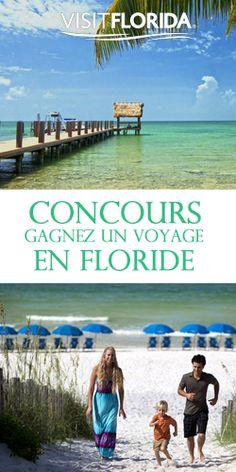 Gagnez un voyage en Floride. Fin le 19 aout.  http://rienquedugratuit.ca/concours/gagnez-un-voyage-en-floride/