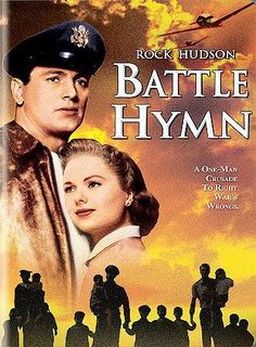 Rock Hudson gives a perfect performance as Colonel Dean Hess, a World War II…