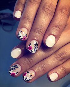 Nail Polish Trends, Nail Polish Colors, Great Nails, Cute Nails, Nails Now, How To Look Better, How To Make, Nail Arts, Nail Inspo