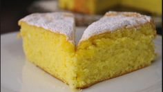 Torta in padella, la ricetta veloce che non ti farà più accendere il forno | Ultime Notizie Flash Baking Recipes, Cake Recipes, Dessert Recipes, Confort Food, Nutella Cookies, Bread Cake, Sweet Bread, International Recipes, No Bake Desserts