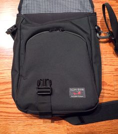 Ristretto v2 - laptop and iPad bag
