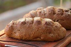 Pão Australiano do Outback Receita deliciosa para uma tarde chuvosa...  É só clicar pra conferir a receita do pão e da manteiga aerada.