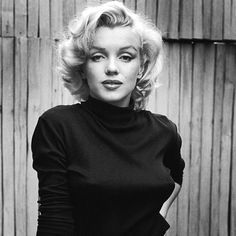53 years after her death, the world is still enamored with the captivating #MarilynMonroe.