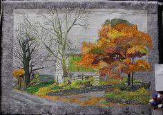 ShirleyGisi1 by Luana Rubin, via Flickr  awesome tree