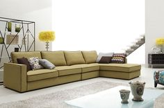 Sanscape Modern Sectional