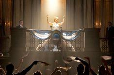 Evita--May 8, 2012 with Matt Gurry