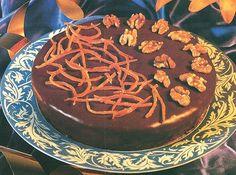 Γλυκό σοκολάτα-καρύδι Cake, Desserts, Food, Tailgate Desserts, Deserts, Kuchen, Essen, Postres, Meals