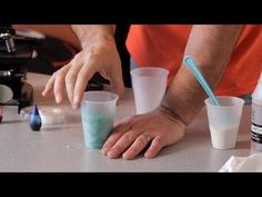 Totally Awesome Science Experiments on YouTube - Lemon Lime Adventures