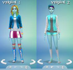 ¡¡NUEVO VÍDEO!!✌ Los Sims 4: #CreandoPersonajes | Rainbow Dash | My Little Pony Inspiración | BlueeGames ♦ Aquí→ https://www.youtube.com/watch?v=K2BWDhnXyF0