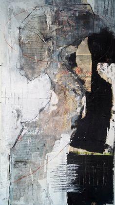 carolakastman,art,artist,mixedmedia,contemporaryart,blackandwhite