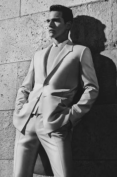 The Bourgeoisie – Alex Cunha by Anthony Meyer for August Man
