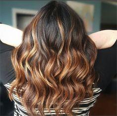 A Beautiful Balayage with Wella Formula - Hair Color - Modern Salon