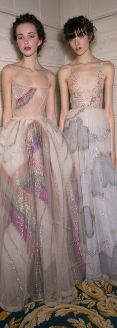 Haute-Couture moments ♕•~