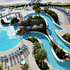At The Holiday Inn Pensacola Beach Florida Resorts Vacation Travel