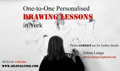 "Check out my @Behance project: ""Drawing Lessons"" https://www.behance.net/gallery/45497123/Drawing-Lessons"