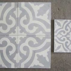 Marrakech Design tile...