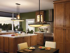 kitchen lighting ideas and design pictures, layout, ceiling, lowes, for small kitchen, fixtures, chandeliers, retro, track etc