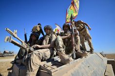 BAGHDAD (Reuters) – Iraqi forces have retaken almost all of Tal Afar, Islamic State's stronghold in the country's northwest, the Iraqi military said in a statement on Sunday.  Fighting was ongoing in al-'Ayadiya, a small area just outside the city. Iraqi forces were... - #Afar, #Forces, #Iraqi, #Islamic, #News, #Retake, #State, #Tal