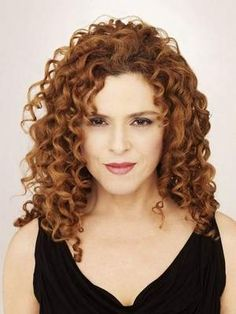 Bernadette Peters talks with the Free Press about her career and upcoming concert next week at the Flynn.